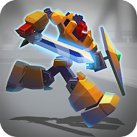 Armored Squad: Mechs vs Robots v1.1.9