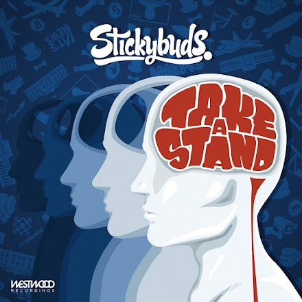 Stickybuds - Take A Stand | Glitch Hop - Full Album Stream