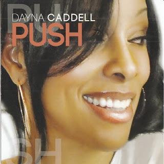 Dayna Caddell – Push (2016) [CD] [FLAC]
