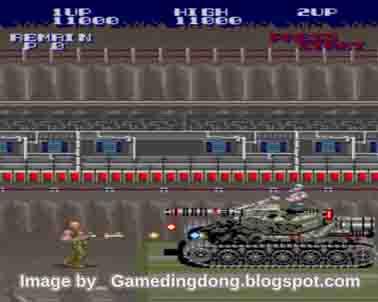 games ding dong petualangan