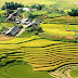 Sapa terraced fields one of the seven most magnificent terraced fields