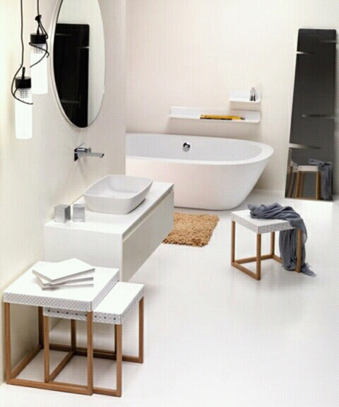 New home designs latest modern homes modern bathrooms for Contemporary bathroom designs 2012