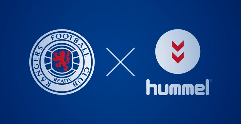 0e82f9864 Do you look forward to see Hummel s Glasgow Rangers jerseys  Let us know in  the comments below.