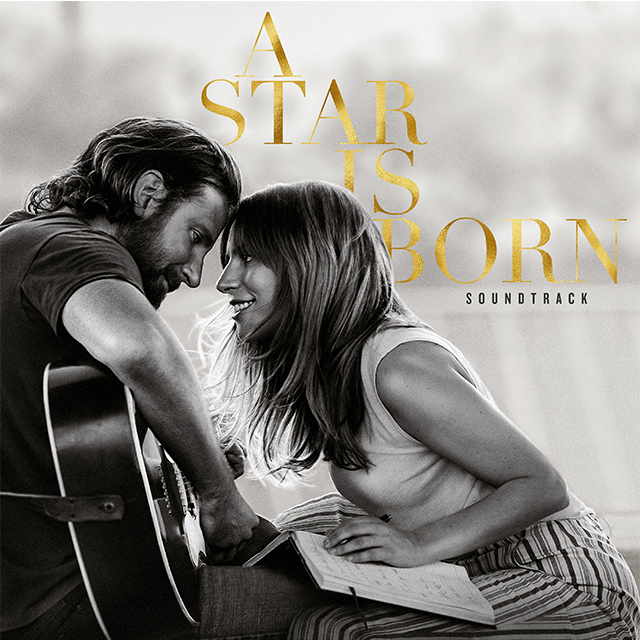 'A Star Is Born' Soundtrck Available for Pre-order