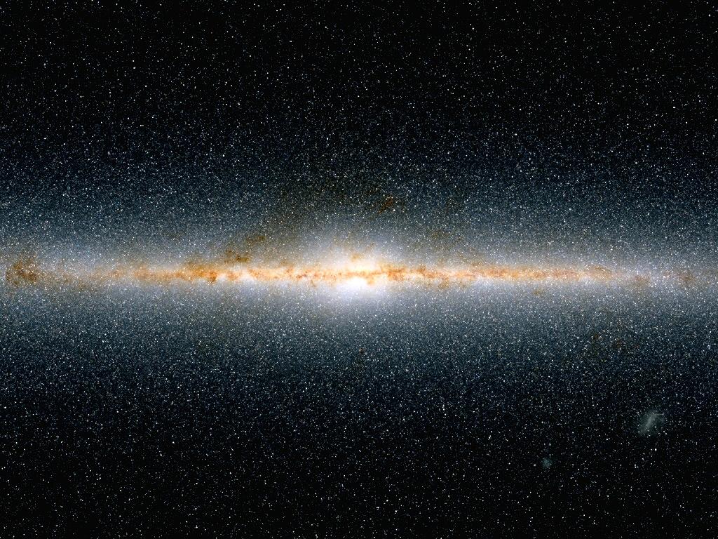 Universo HD Wallpaper
