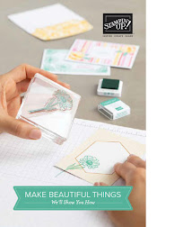 Stampin' Up! 2020-21 Stamping for Beginners Catalogue