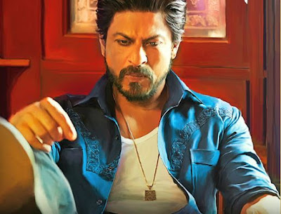 Shahrukh Khan Images & Wallpapers In Raees Movie