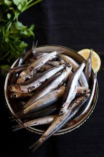 Διατροφή, Κυρίως, Ορεκτικά, Παστά, Σπιτικές Συνταγές, Συνταγές, DIY, ψάρι, αντζούγιες, κουζίνα, Ελληνική κουζίνα,