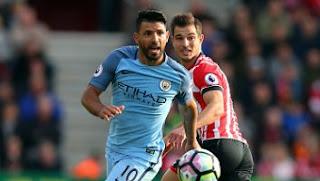 Video Gol Southampton vs Manchester City 0-3