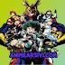 Boku no Hero Academia - 1. Sezon - 1080p - Türkçe Altyazılı - Anime İndir