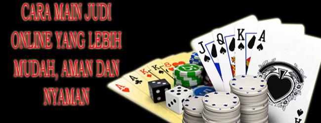Image result for Cara Sukses Main Judi Poker