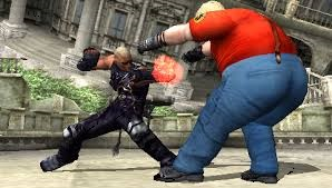 Tekken 6 Setup Download