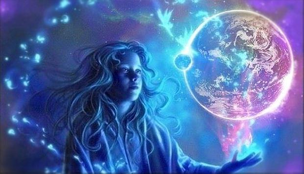 Bước vào Đại kỷ nguyên tâm linh cùng Indigo, Lightworkers, Starseed và Walk-Ins