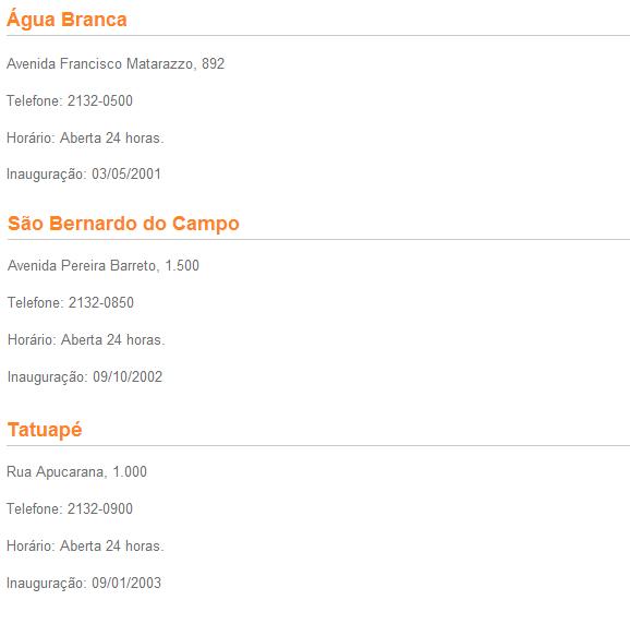 sonda+24+horas Rede de supermercados Sonda mantém supermercados 24 horas em São Paulo
