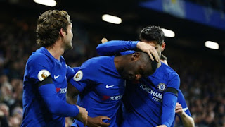 Chelsea vs Newcastle United Live Stream online Today 02 - December - 2017 England Premier League