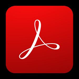 Download Adobe Acrobat Reader APK App Latest v16.2 for Android