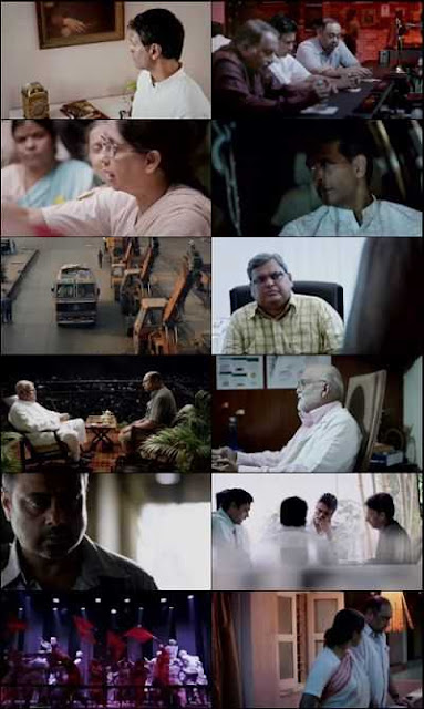Nagrik 2015 Marathi Movie 300mb WebRip