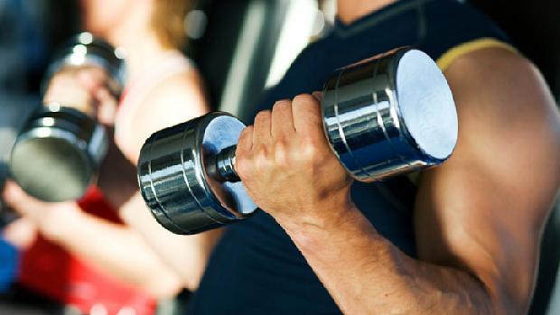 Treinar diariamente aumenta a longevidade!