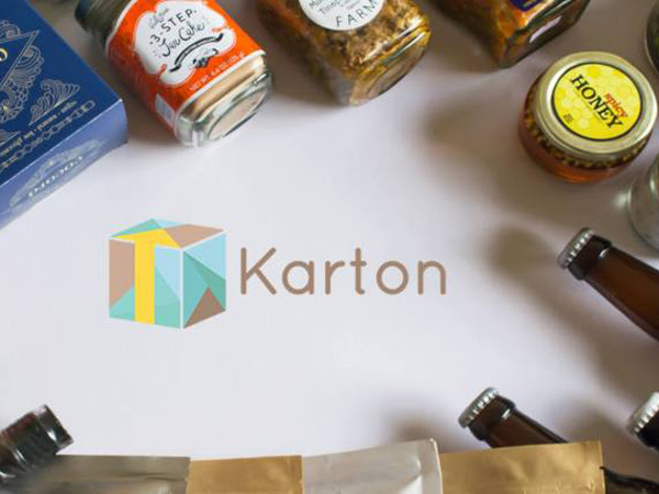 Artisan Goodies from Karton: Wild Ginger Tea, Salted Eggs Spread & More!