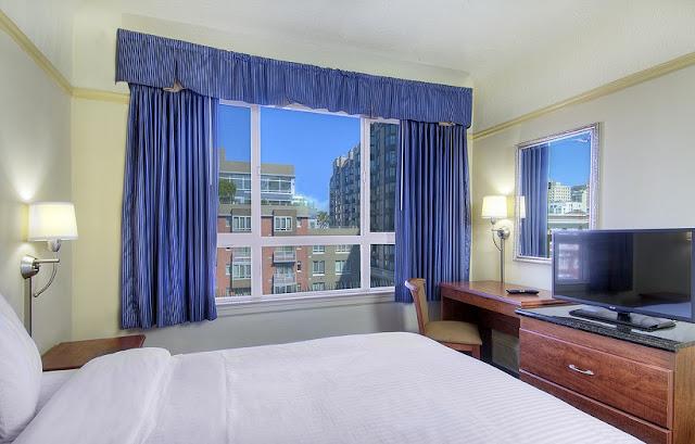 Monarch Hotel em San Francisco