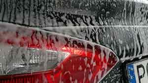 Peluang Usaha Cuci Mobil (Car Wash) dan Cuci Salju