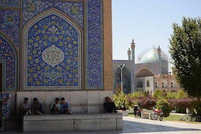 Imagen Isfahan