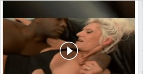 vidéo : Il couche avec les vielles mères à l'étranger pour être payé par mois.