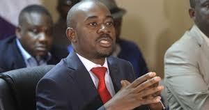 LEADERSHIP WAR ERUPTS IN MDC