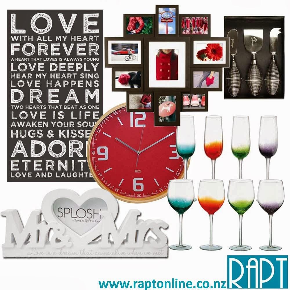Wedding Gift Ideas Nz: Pixie Party Picks: The Modern Wedding Gift