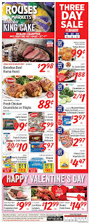 ✅ Rouses Weekly Ad Feb 13 2019