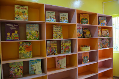 Playschools in nagpur