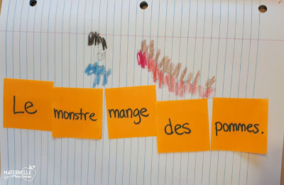 Looking for more ways to get your French primary students writing? Check out these three tips for adding écriture to your guided reading (lecture guidée) routine!