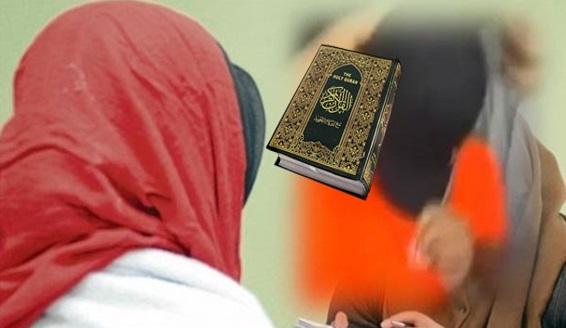 LIVE: Tak Izin Kahwin lain, Suami HENTAK Kepala Isteri Solehah dengan Al-Quran hingga Isteri Rebah. Apa yang Terjadi Selepas itu memang SANGAT MENGERIKAN !