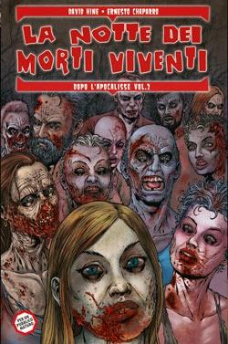La Notte dei Morti Viventi - Dopo l'Apocalisse #2