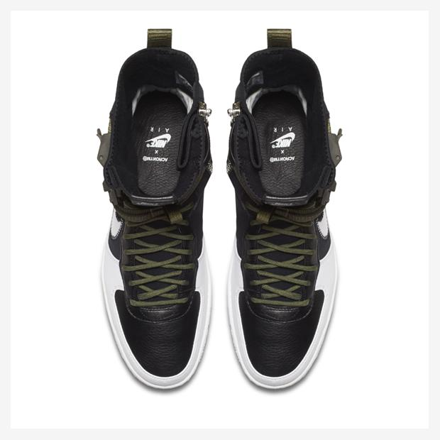 Air Force One Downtwn X Acronym