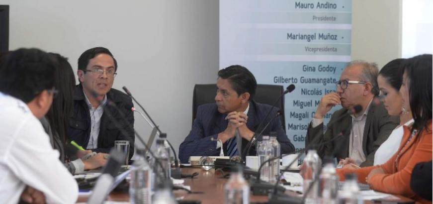 'Panama Papers': Comisión legislativa quiere ampliar ámbito de investigación