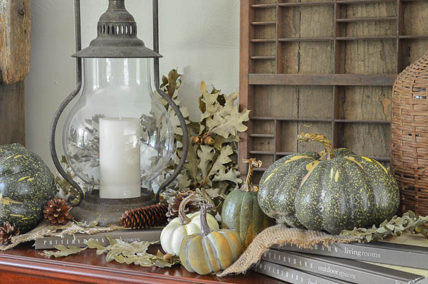 Read this to find out simple and inexpensive ways to make your home cozy and comfortable this fall!  ||  www.andersonandgrant.com