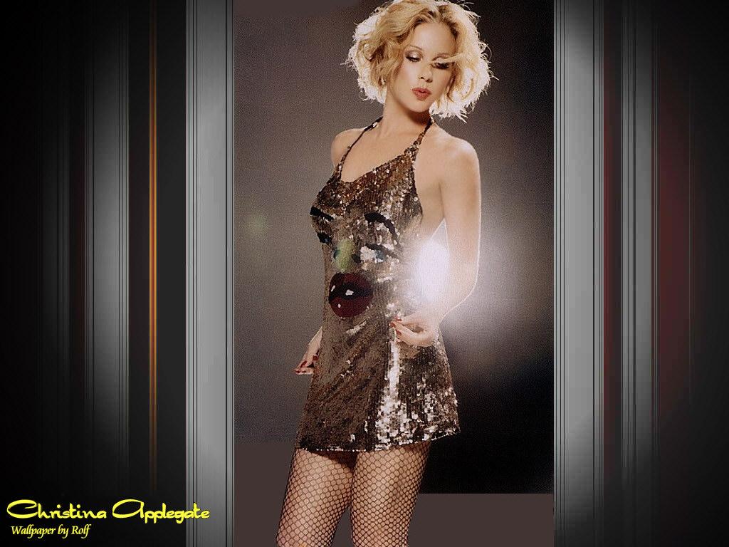 Hot Christina Applegate  Girls Pictures  Top Models -3398