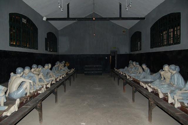 Hoa Lo Prison 2