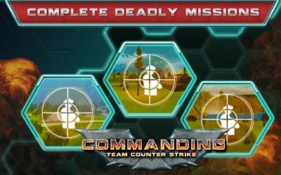 game jungle counter strike command