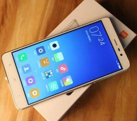 Cara Mengatasi Sinyal Hilang di Xiaomi Redmi Note 4