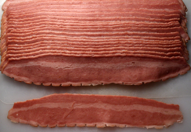Image result for 4. Turkey bacon