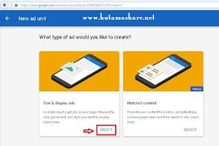 Cara Pasang Iklan Adsense Pada Website