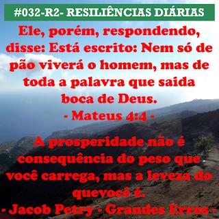 032-R2- RESILIÊNCIA 2