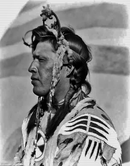 blackfoot tribe America has been the home for many native american aborigines here, you will  come to know some interesting facts about the blackfoot tribe.