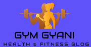 Gym Gyani Fitness Blog