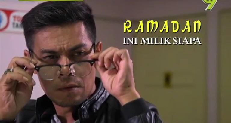 Ramadan Ini Milik Siapa