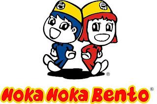 Lowongan Kerja di Bandung : Hoka Hoka Bento - Crew Restoran (CR)