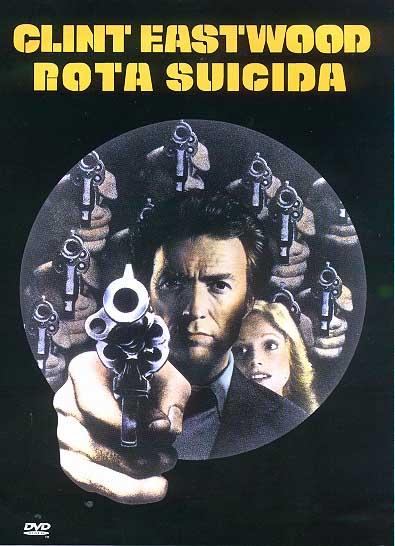 Rota Suicida – Legendado (1977)
