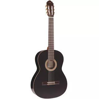 Manuel Rodriguez Gitar Akustik C3